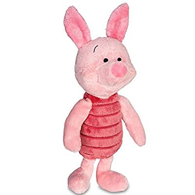 "Disney Winnie the Pooh Piglet Exclusive 11"" Plush: Toys & Games [5Bkhe1402531]"