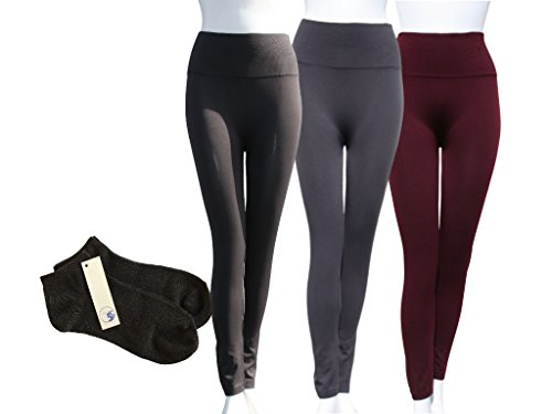 sofra-womens-classic-high-waisted-wide-band-yoga-fleece-value-pack-leggings-one-size-0-10-3-pack-bla