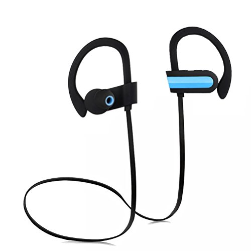CakFun Headphones Earphones Sweatproof Powerbeats