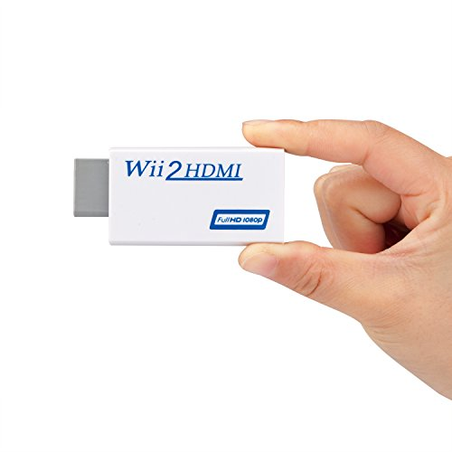 HDMI Converter Adapter Output Video Audio product image