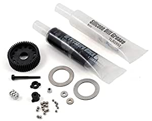 Diff Service Kit: 22-TLR2962