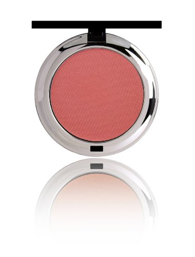Bella Pierre Compact Mineral Blush in Desert Rose, 0.35-Ounce