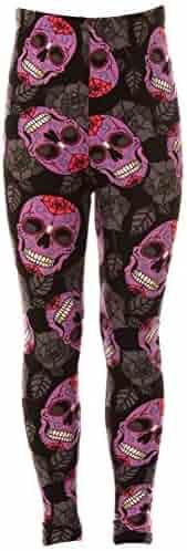 f367079759 Shopping Greys or Purples - Leggings - Clothing - Girls - Clothing ...
