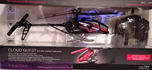 Propel Cloud Quest Outdoor Rc Outdoor Helicopter