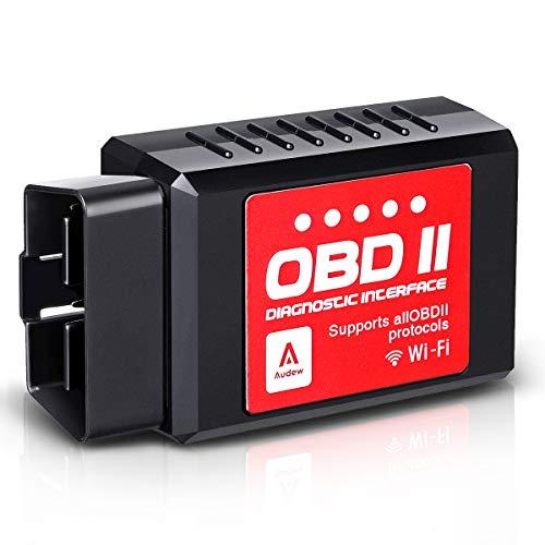 Audew Car WiFi OBD2