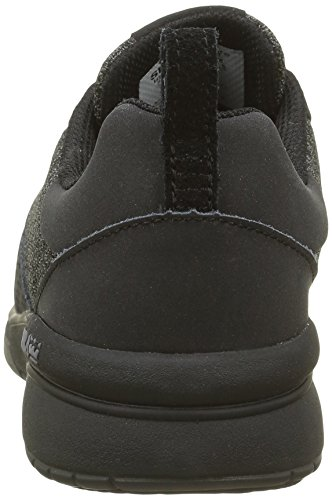Top Black Sneakers Supra Low Black Black Women's Scissor qHtvC4