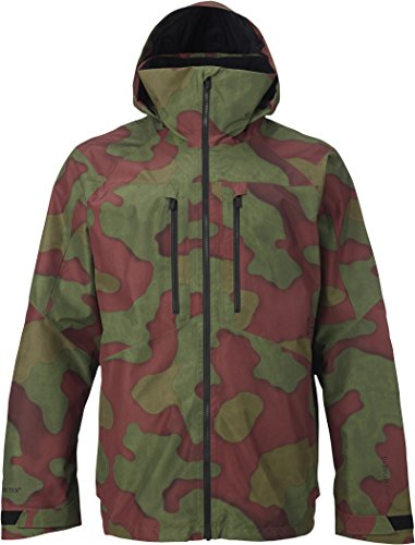 Burton Men's AK 2L Gore-Tex Swash Jacket
