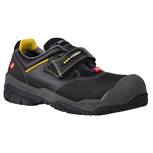 Ejendals 1568 de 44 Taille Pitstop Jalas sécurité Chaussures CCrwqU8xH