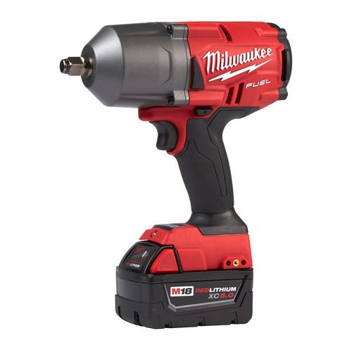 Product Image of Milwaukee M18 Fuel Cordless Impact Wrench