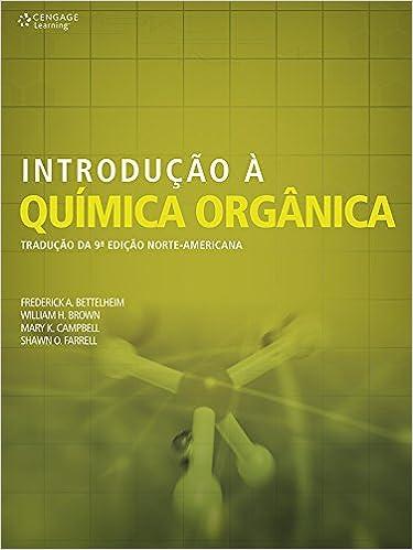 Introdução à Química Orgânica (Em Portuguese do Brasil)