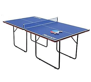 Slazenger Junior 3 4 unidades/mesa de ping pong.: Amazon.es ...