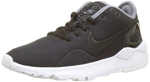 de Black LW Running LD Nike Chaussures Grey White Compétition Cool 001 Femme Runner Noir WMNS tqvnnpwX