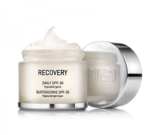 GIGI Recovery Daily SPF-30 250ml 8.5fl.oz