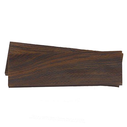 Cocobolo Knife Scales (Cocobolo 3/8