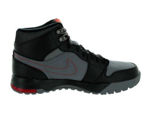 Nike Boot Air Black Grey Jordan Red 1 Trek Cool Gym rxrOfqIw