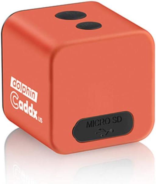 XuBa Caddx Dolphin Starlight 1080P DVR Dash Cam Voiture Enregistrement HD WiFi 150 Degr/és Mini Action Sport Cam/éra Internet Stream Cam