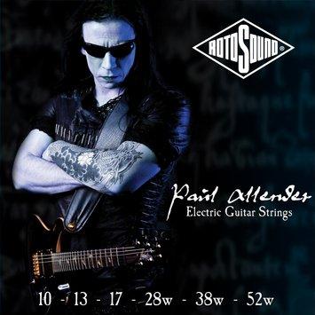 Rotosound Paul Allender Signature Guitar Strings