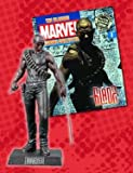 marvel blade comic - The Classic Marvel Figurine Collection #6 Blade