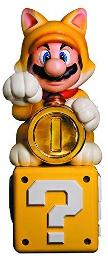 (First 4 Figures Super Mario 3D World: Cat)