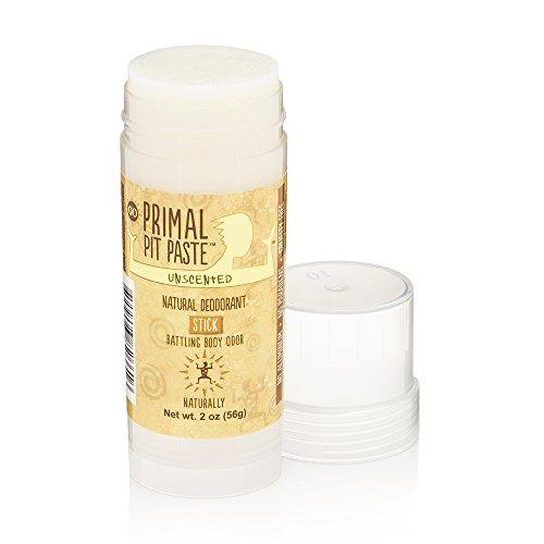 All Natural Deodorant Paraben And Aluminum Free