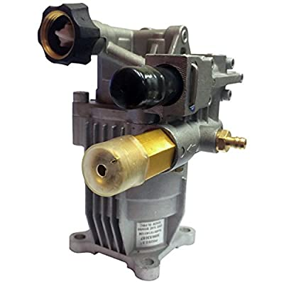 Homelite 308653057 Replacement Pressure Washer Pump