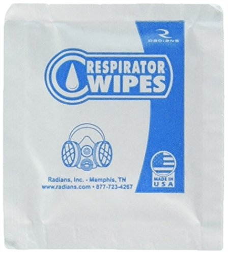Radians RW-100 Individually Wrapped Respirator