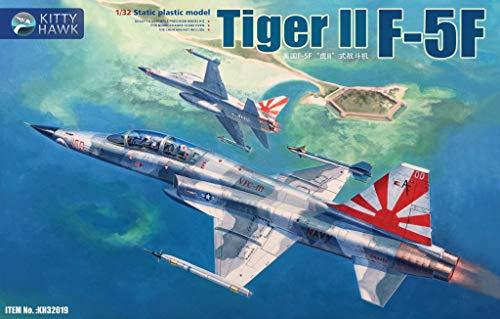 Kitty Hawk KH32019 1:32 Tiger II F-5F [Model Building KIT]