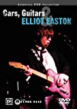Cars, Guitars and Elliot Easton, , 0739040294