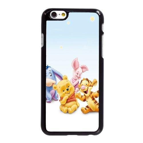 Winnie The Pooh LA79PW6 coque iPhone 6 6S plus de 5,5 pouces de mobile cas coque B3ZR2J2SJ