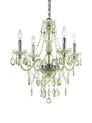 Af Lighting Elements 8355-4H Mini Chandelier 4 Light