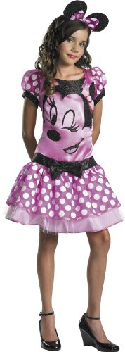 Pink  (Disneyland Costumes For Sale)