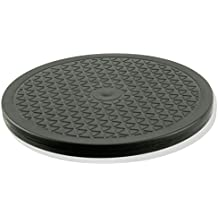 "Generic Premium 10"" Rotating Turntable Lazy Susan Holds 65 LBS - Steel Ball Bearings {8%85?1}"