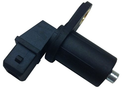 AIP Electronics Crankshaft Position Sensor CKP Compatible Replacement For BMW E60 E52 E92 E38 PC302 Oem Fit CRK02