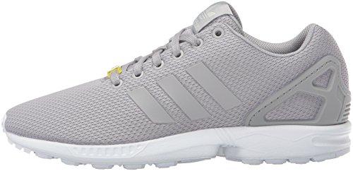 Scarpe Adulto Corsa Da Granite aluminum Unisex Adidas Flux Light – white Zx 0qvWOAE