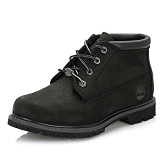 Timberland Women's Nellie Chukka Double Ankle Boots 2