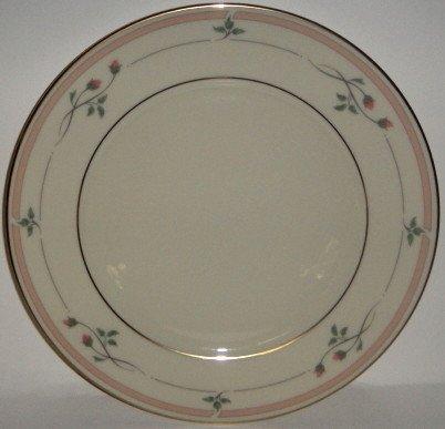 (Lenox Rose Manor - Pink Dinner Plate )
