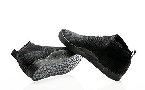 3ST Black carbon adidas Black Core 002 White Skateboarding White footwear Core Carbon Footwear PK HxnwSnA