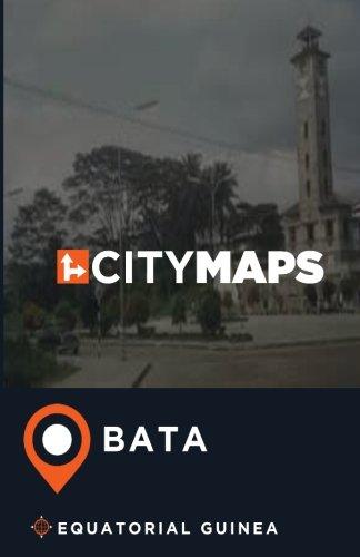 City Maps Bata Equatorial Guinea