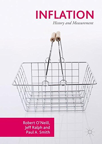 Inflation: History and Measurement