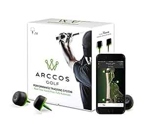 Arccos Golf GPS Shot Tracker