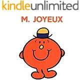 Monsieur Joyeux (Collection Monsieur Madame) (French Edition)
