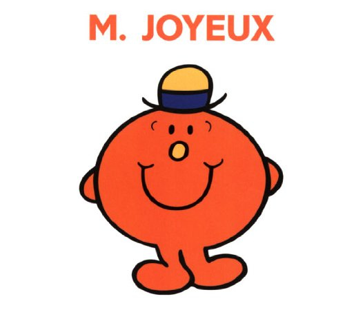 Monsieur Joyeux Monsieur Madame French Edition [Pdf/ePub] eBook