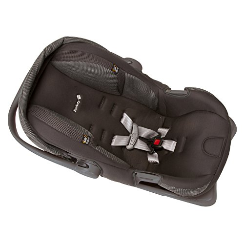 Safety 1st Onboard 35 Air Infant Car Seat, York by Safety 1st (Image #4)