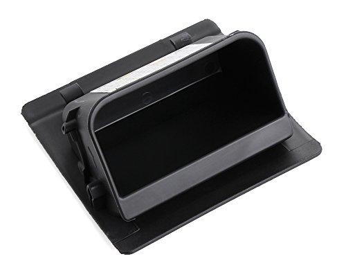 Ecloud Shop/® Fuse Box Coin Container Inner Storage Tray for Subaru XV//Crosstrek Forester Outback Legacy Impreza WRX STI