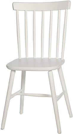 sillas blancas anazon