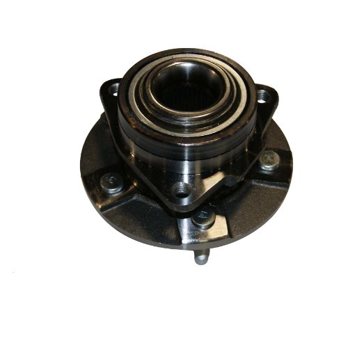 gmb-730-0152-wheel-bearing-hub-assembly