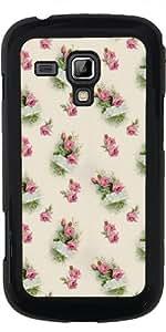 Funda para Samsung Galaxy S Duos S7562 - Rosas De La Vendimia by Grab My Art