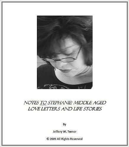 Téléchargements de livres audio gratuits ipod Notes To Stephanie