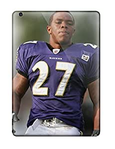 Ipad Air Case Cover Skin : Premium High Quality Ray Rice Case