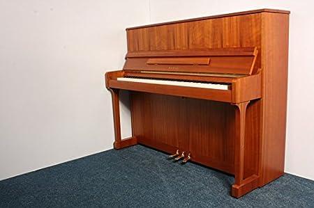 Kawai CS de 18 Piano Silent cerezo usado: Amazon.es ...